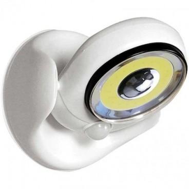 Lampa cu LED fara fir Atomic Light Angel